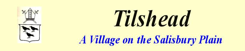 Old Tilshead Village Website Logo