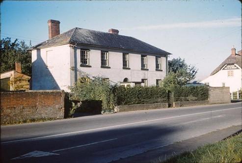 Noads House, 1961