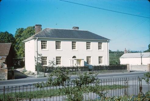 Noads House, 1962