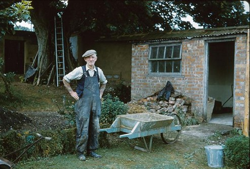 Charlie Grey, 1962
