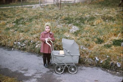 Little Woman, 1963