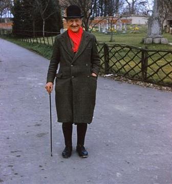 Mr Coleman, 1963