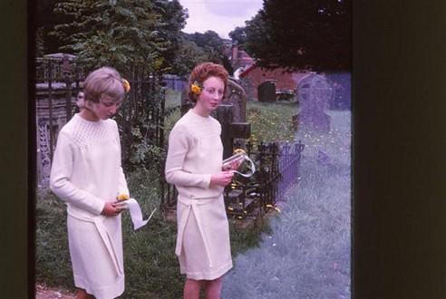 Bridesmaids, 1965
