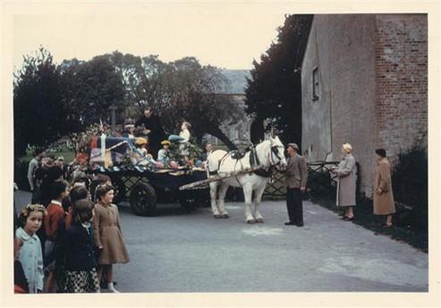 Silver Jubilee, June 1977 - Photograph: Adrian Kyte