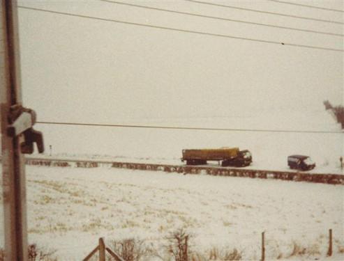 Winter, 1985