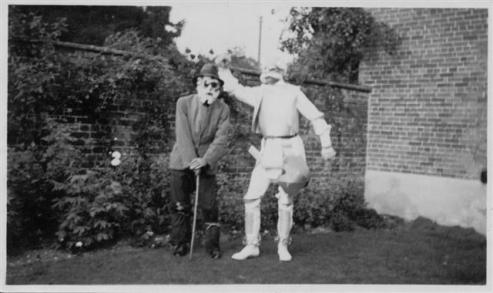 1930s Tilshead