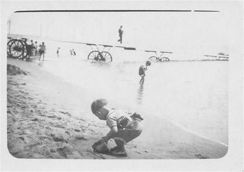 Bournemouth, 1932