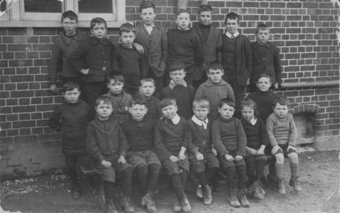 Circa 1922