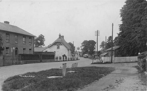 1920s Tilshead