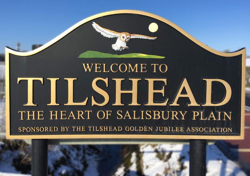 Welcome to Tilshead - the heart of Salisbury Plain