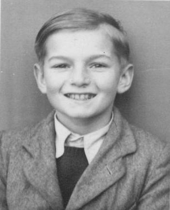 Young Adrian Kyte