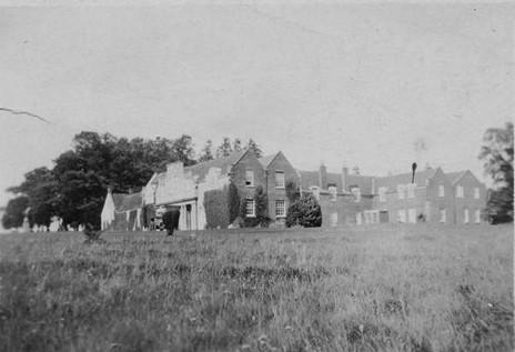 Tilshead Lodge