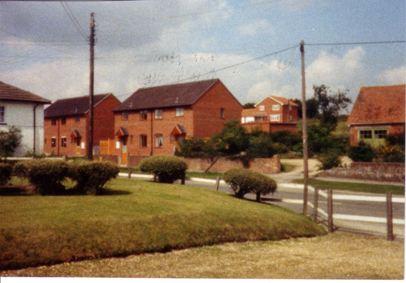 1980s Tilshead