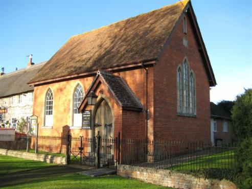 Baptist Chapel